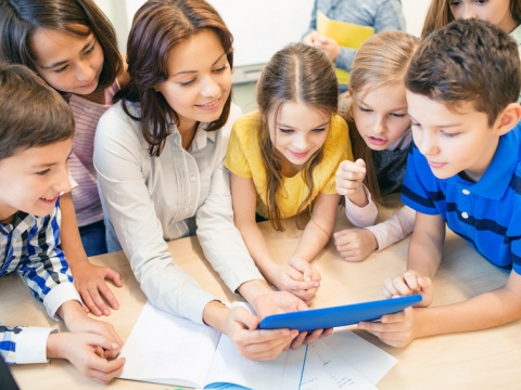 Edukacja społeczna en
